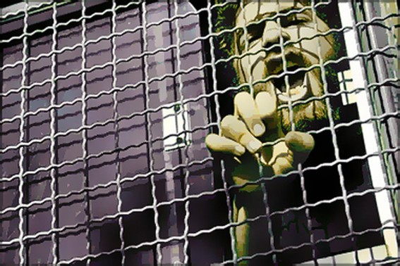 conditii inumane inchisori Romania