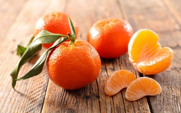 mandarine pierdere în greutate