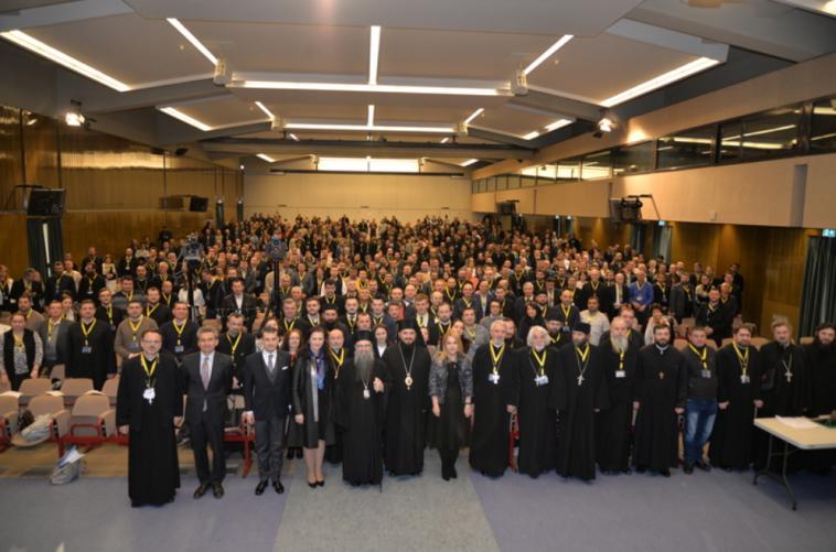 Raportul Episcopiei Din Italia Iată Câte Parohii și Preoți Există