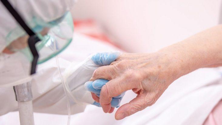 asistentă medicală