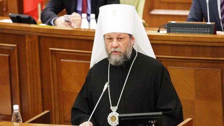 Mitropolia Ortodoxă din Moldova