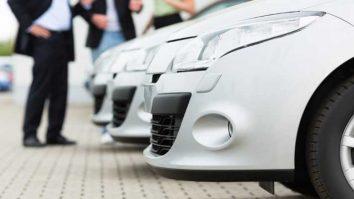 piaţa auto