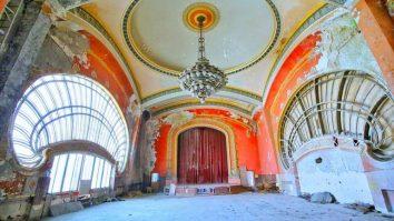 Cazinoul din Constanţa restaurare