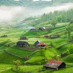 Italienii vacanţa în România