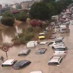 Palermo furtună