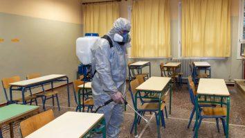 itailia infecţii