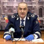 şeful poliţiei române interlopii