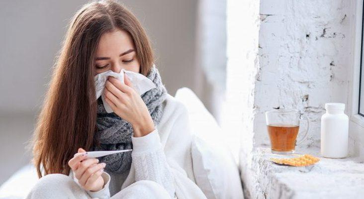gripă sezonieră covid-19