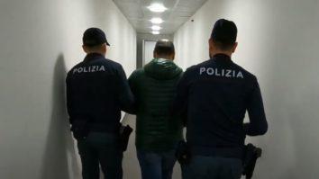 Italia: Infractor român, dat de gol de emoții în timpul controlului de frontieră. Era căutat cu mandat de arestare