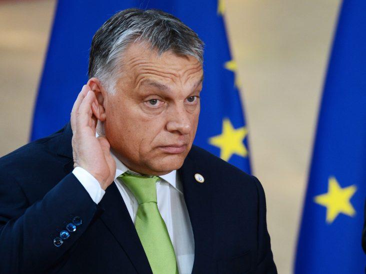 ungaria discriminare