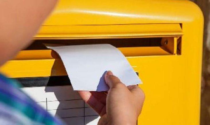 votul prin corespondenţă