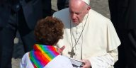 Homosexualii papa francisc