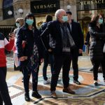 măsuri anti-COVID italia