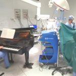 operaţie pian