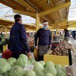 piaţa covid