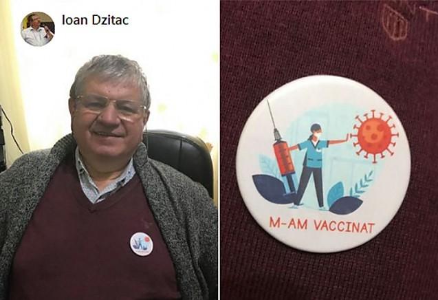 profesor vaccin