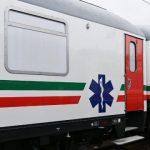 italia trenul ATI