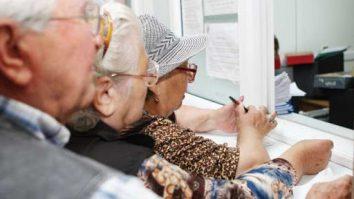 pensionari romania