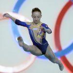 speranta gimnastica romaneasca