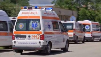 ambulanta deget