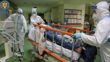 imagini spitale romania