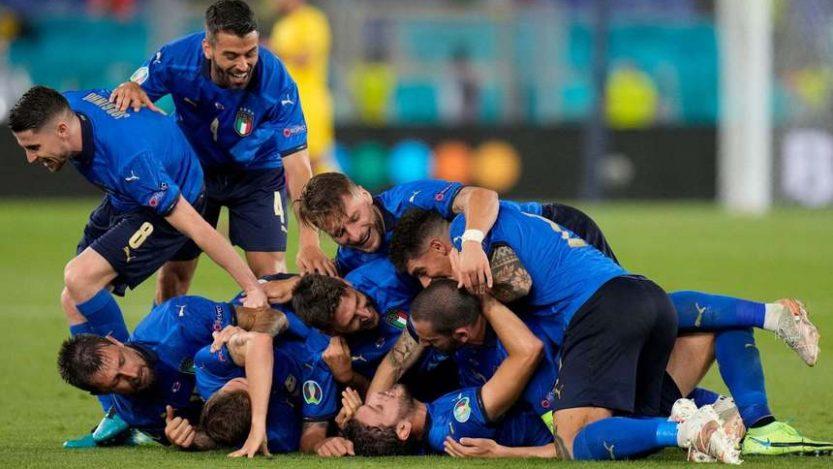 italia optimi EURO1