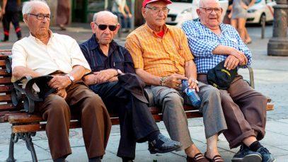 pensia italia