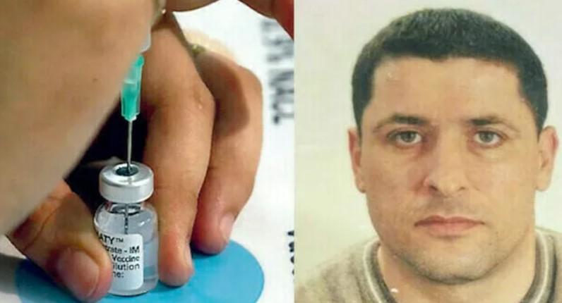 Alessandro mort vaccin