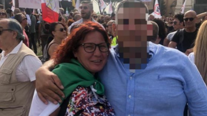 badanta italia proteste