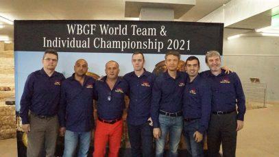 echipa romaniei campioana table