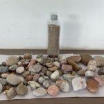 pietricele suvenir Sardinia