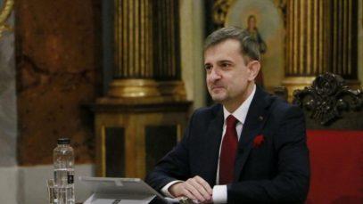 George Bologan conferinta Oradea