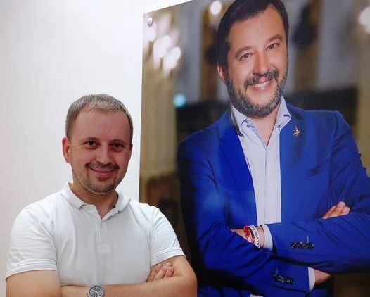 candidat roma barnisca