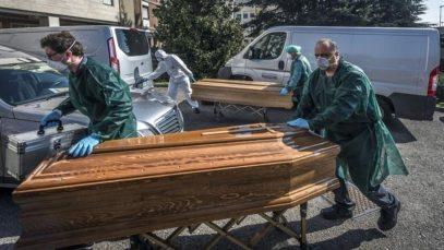roman infectat mort