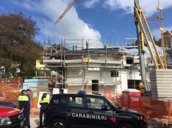 mort munca Trentino