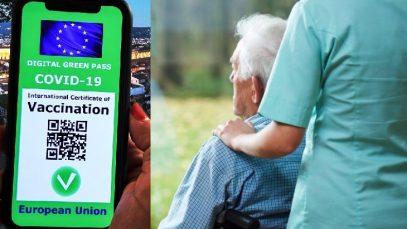 ingrijitoare obligate green card