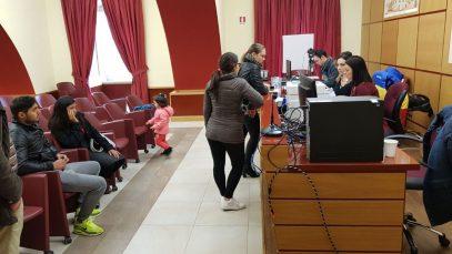 consulat itinerant cosenza