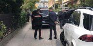 crima sinucidere Pescara