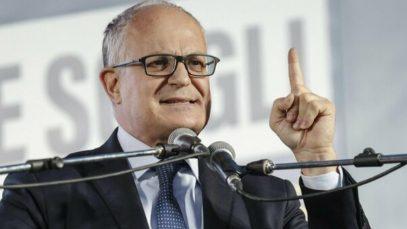 Gualtieri ales primar la Roma
