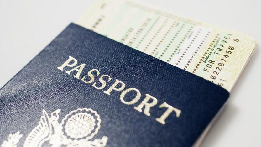 pasaport genul x