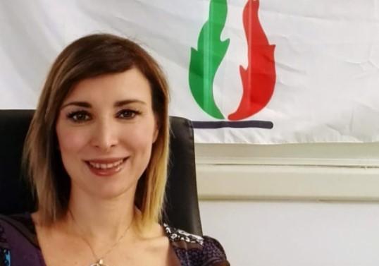 Rachele Mussolini cea mai votată Roma