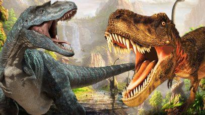 romanii italienii dinozauri